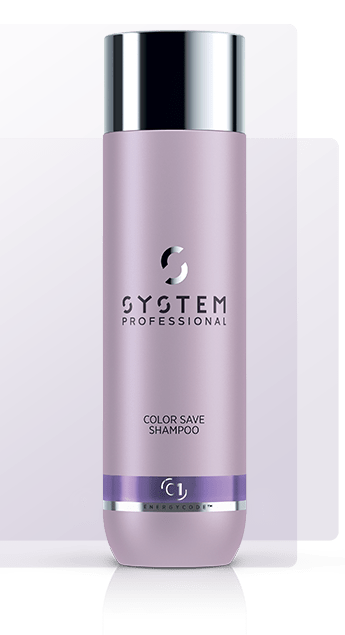 System Professional Color Save Shampoo